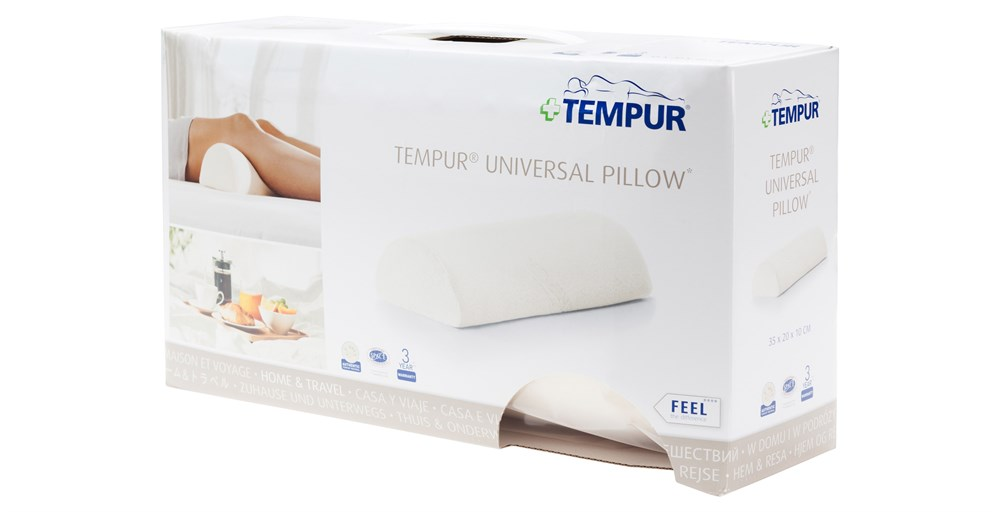 Tempur Universal Pillow
